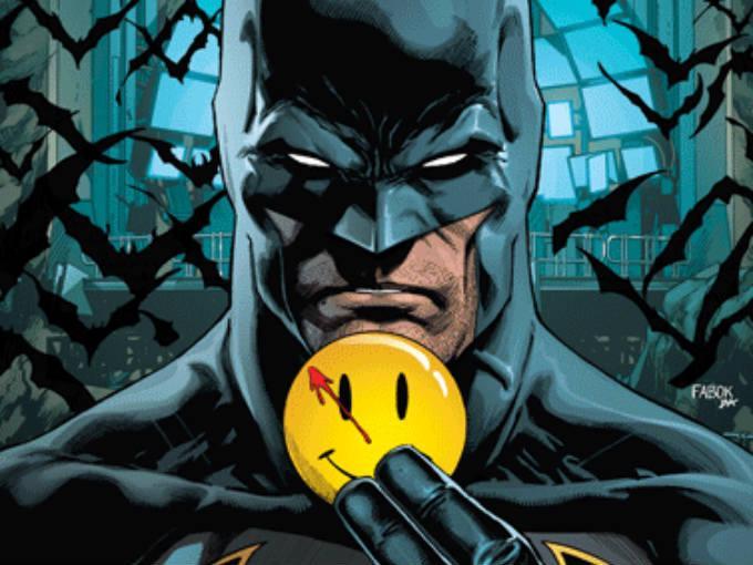 batmanwatchmen