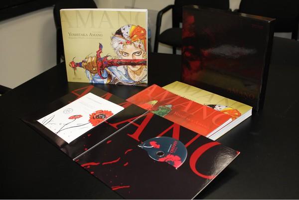 dark-horse-comics-publicara-la-biografia-ilustrada-yoshitaka-amano