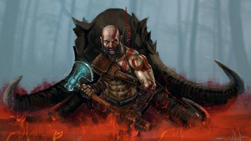 god-of-war-4-artwork