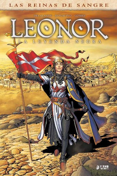 Leonor-la-leyenda-negra