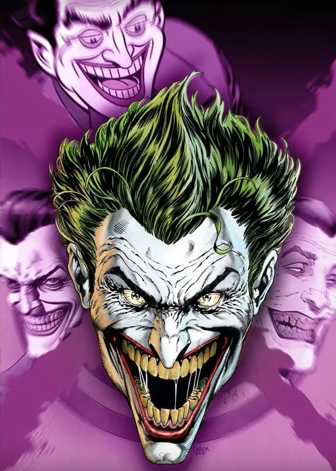 Joker_Rebirth