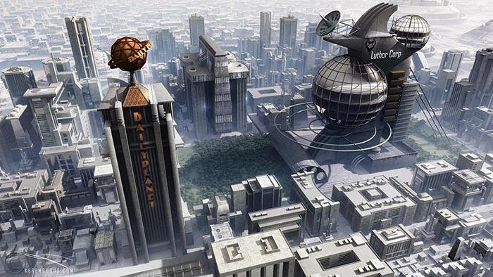 metropolis-serie-dc-comics