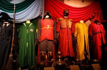 La exposición de Harry Potter más grande del mundo llegará a Latinoamérica