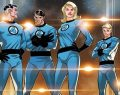 Marvel celebra el 60 aniversario de su primera Familia con Fantastic Four: Life Story