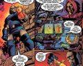 Cuando Darkseid tuvo las Gemas del Infinitio