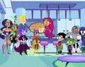 Primera imagen y trailer del crossover de DC Super Hero Girls y Teen Titans Go!