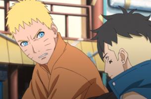 Boruto: Después de todo, Shikamaru tenía razón sobre Kawaki