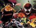 Marvel anuncia Extreme Carnage como la siguiente incursión del villano