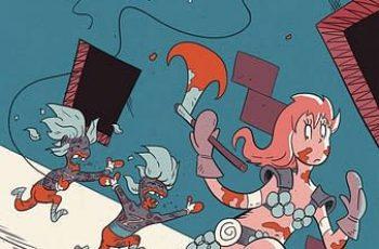 Dynamite destruye las portadas de los cómics de parodia del Dr. Seuss después de que surgieran preocupaciones