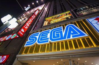 Boom de los NFT: Sega venderá tesoros digitales a cambio de criptomonedas