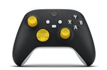 Xbox Design Lab regresa con controladores personalizables de la serie X | S