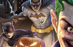 Batman: The long Halloween revela un tenso Bruce Wayne interpretado por Jensen Ackles