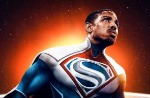 Michael B. Jordan estaría desarrollando su propio proyecto del Superman afroamericano para HBO Max