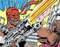 'Escuadrón Suicida': ¿Es real lo que dice el archivo de Bloodsport sobre Superman?