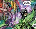 El escritor de Batman, James Tynion IV, abandona DC para crear sus propios comics.