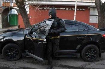"""Asaltaron al Batman solidario de La Plata y dejó un mensaje inspirador: """"Qué sería de Gótica si los buenos no hacen nada"""""""