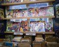 Francia ha regalado 300€ a todos sus jóvenes para gastar en cultura. Están comprando cómics.