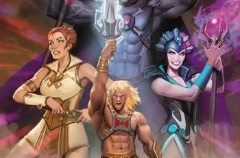 Masters del Universo: Revelación: Dark Horse lanza un cómic precuela de la serie animada