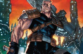 El Cable original regesa en Reloaded # 1 de Marvel Comics de Al Ewing y Bob Quinn.