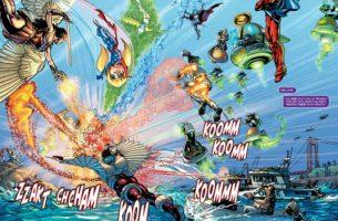 Astro City vuelve a su casa, Image Comics