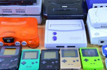 Nintendo es la compañía que más consolas ha vendido en la historia