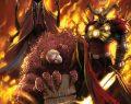 La muerte de Doctor Strange lleva al debut de un equipo místico de villanos
