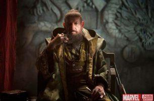 Shang-Chi mostrará el regreso de Ben Kingsley en el UCM