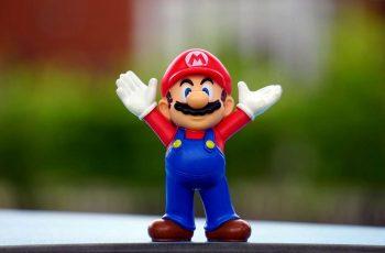 """Récord: pagan 2 millones de dólares por una copia cerrada de """"Super Mario World"""""""