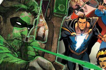La prueba más grande de Green Arrow es liderar a dos de los equipos más poderosos de DC