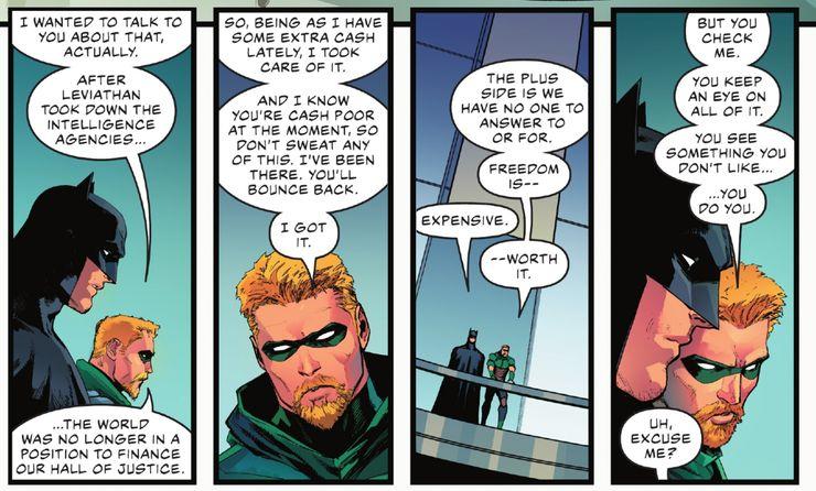 Justice-League-Green-Arrow-Funding