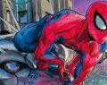 Marvel Celebrará el 60 aniversario de Spider-man con Beyond Amazing