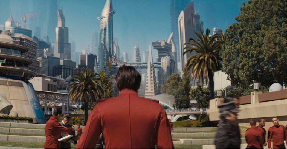 Starfleet-Academy