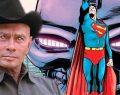 Brainiac de Superman '78 se basa en la estrella del Westworld original