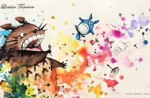 """Catálogo ilustrado de Hayao Miyazaki procedente del Museo de la Academia y """"How Do You Live"""" con Neil Gaiman llegaran los próximos años"""