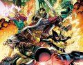 Los X-Men y el Caballero Negro entran en el evento The Death of Doctor Strange