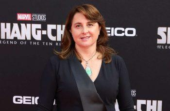 Hecho histórico: la argentina Victoria Alonso es la nueva presidenta de producción de los estudios Marvel