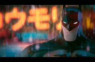 ¿Qué pasaría si Batman fuera adaptado por Pixar?