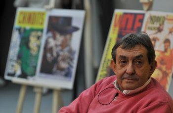 Autores del cómic paraguayo rinden homenaje a Robin Wood