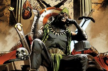 Marvel acaba de matar a uno de los últimos vengadores que esperabas